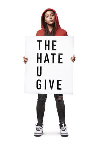 The Hate U Give (UHD/4K)