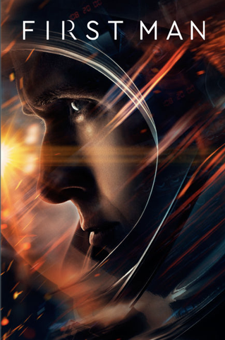First Man (2018) (UHD/4K)
