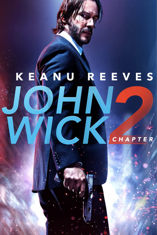 John Wick: Chapter 2 (UHD/4K)