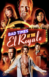 Bad Times at the El Royale (UHD/4K)
