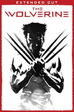 The Wolverine (Extended Cut)