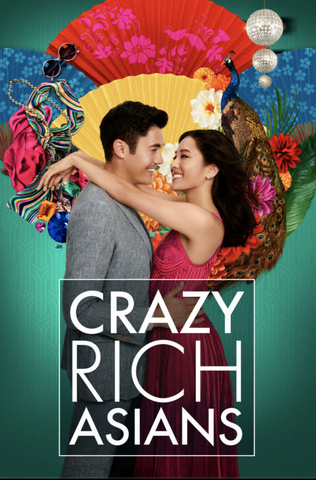 Crazy Rich Asians (UHD/4K)