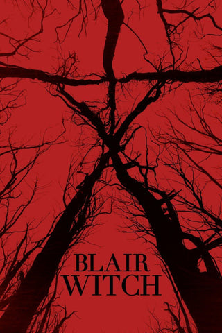 Blair Witch (UHD/4K)