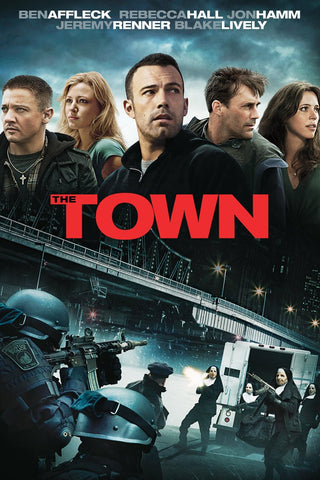The Town (UHD/4K)