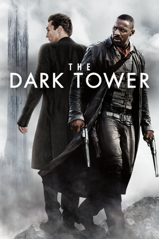 The Dark Tower (UHD/4K)
