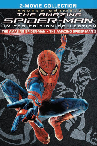 Amazing Spider-Man Collection