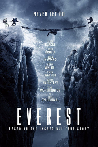 Everest (UHD/4K)