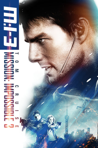 Mission: Impossible III (UHD/4K)