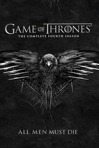 Game of Thrones: Season 4