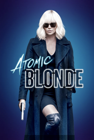 Atomic Blonde (UHD/4K)