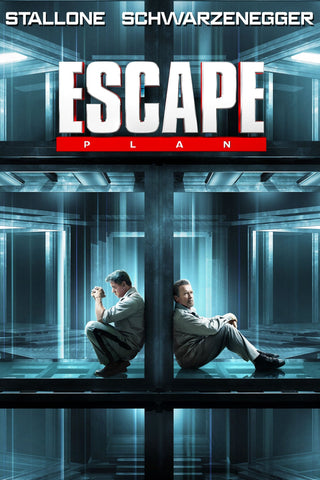 Escape Plan (UHD/4K)
