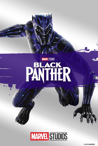 Black Panther (UHD/4K)