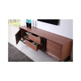 B Modern Entertainer TV Stand