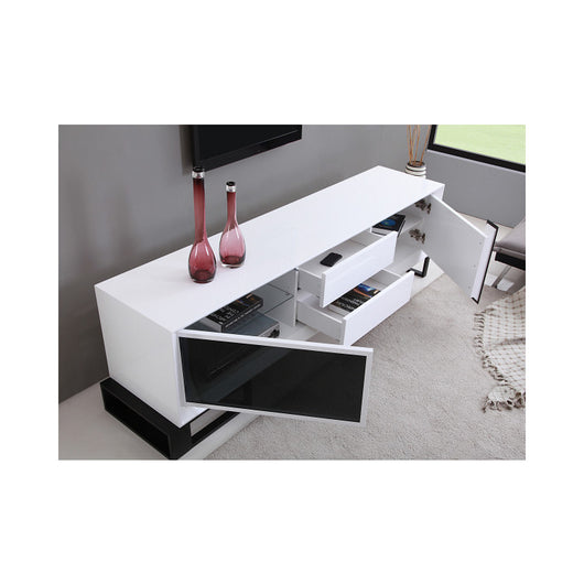 B modern entertainer tv stands