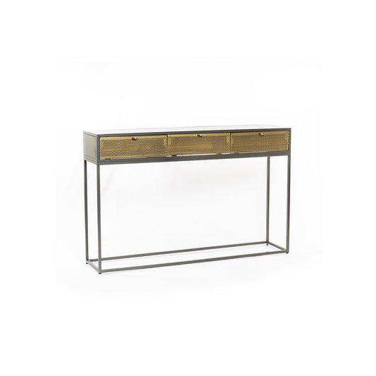 Rockwell Hendrick  Console Table