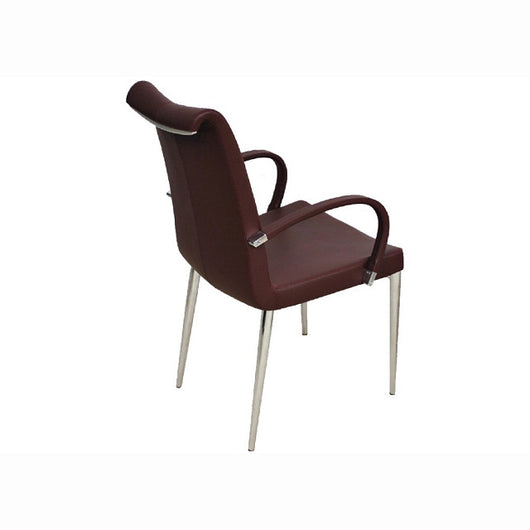 Sohoconcept Tulip Dining Chair - With Arms