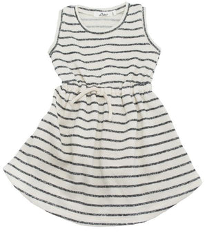 oh baby! Favorite Dress - Organic Stripe
