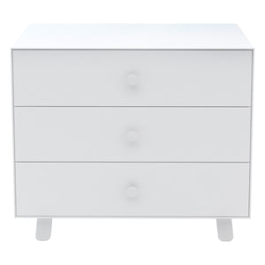Oeuf Merlin 3 Drawer Dresser - Sparrow - oh baby!