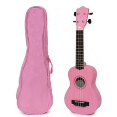 SPECIAL ORDER Ukulele Pink with Case