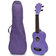 SPECIAL ORDER Ukulele Lilac with Case
