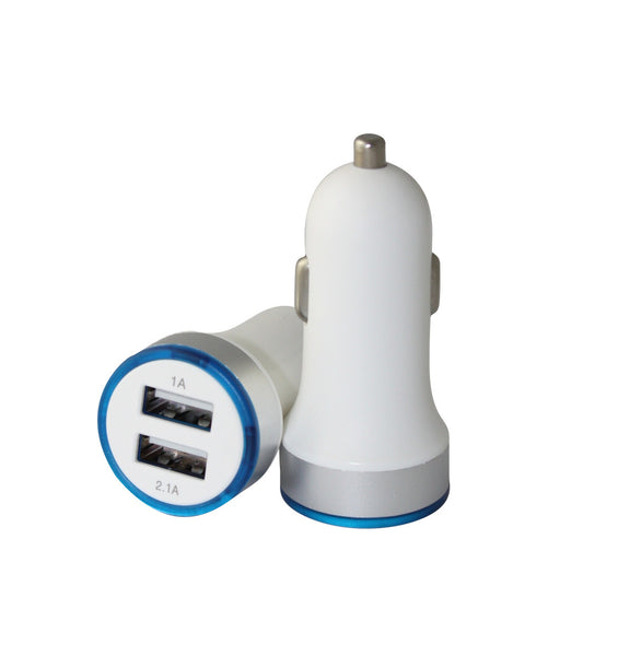 Powerpod Dual Port Car Charger