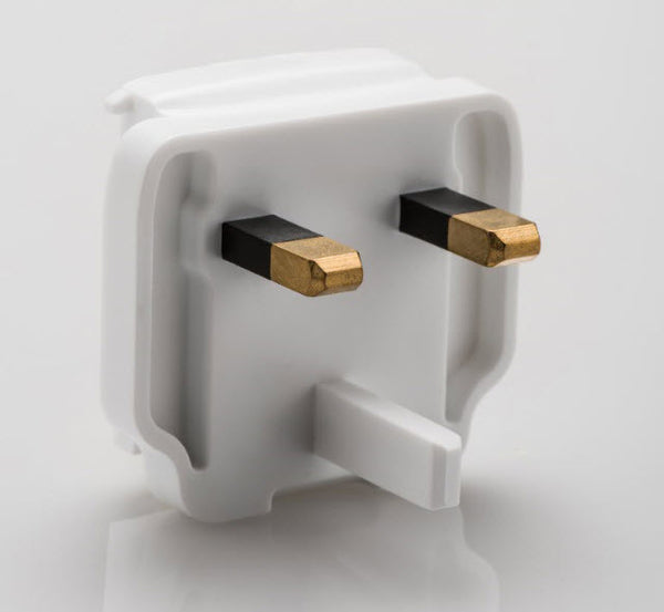 UK - G type Adapter, for Quad Port Wall Charger