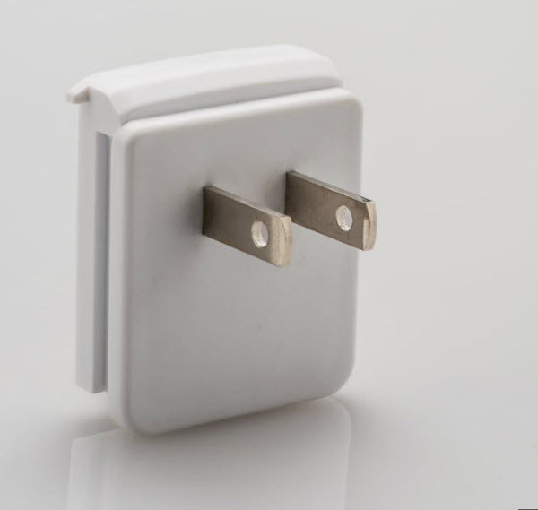 US - A type Adapter, for Quad Port Wall Charger