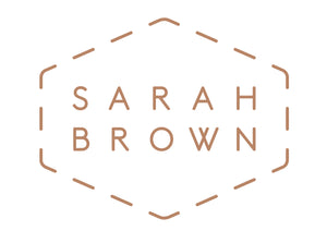 Sarah brown London handmade luxury Lingerie