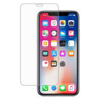 AMZER Kristal Tempered Glass HD Edge2Edge Screen Protector for iPhone Xr - Clear - amzer