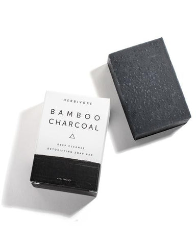 Bamboo Charcoal Soap
