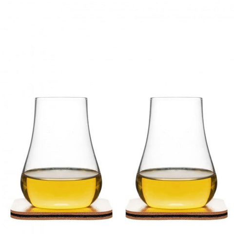 Whiskey Tasting Glasses