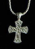 P-011 Celtic Cross Pendant