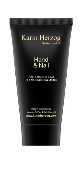 Hand and Nail Cream 50ml
