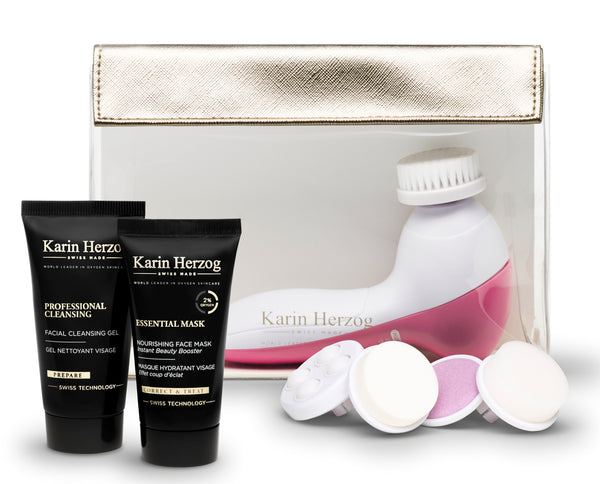 Home Spa Kit - buy one get one FREE!