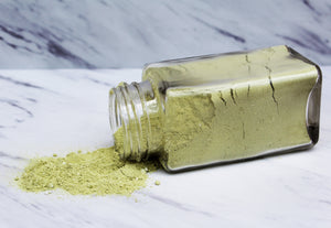 Rice Powder Enzyme Exfoliant