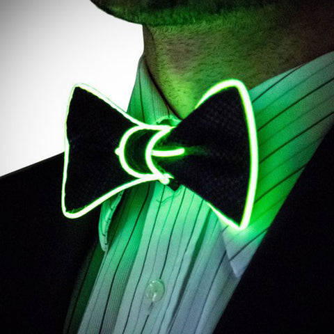 Light Up Bow Tie - OddGifts.com