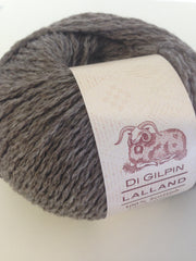 Driftwood : Lalland 100% Scottish Lambswool