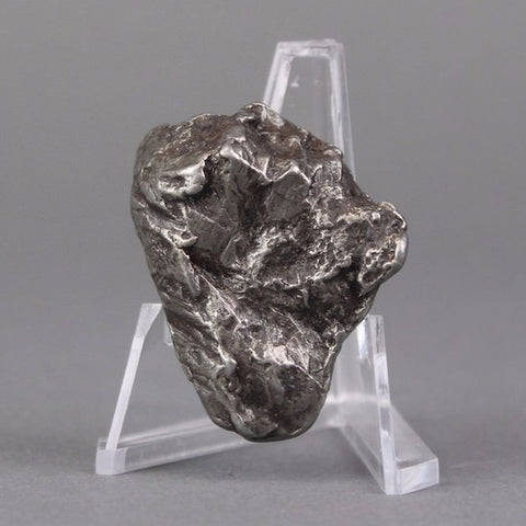 Incredible Iron Meteorite, Sikhote-Alin, 84 grams