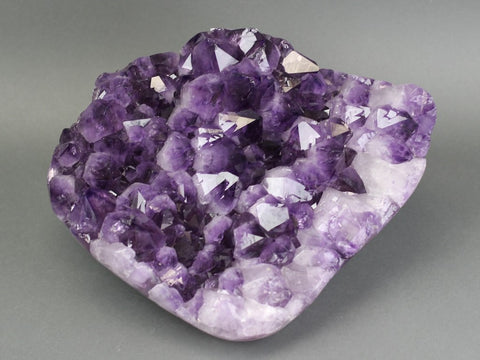Beautiful Amethyst  Crystals - 18.48 lbs.