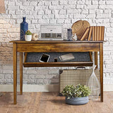 Kennedy Console Table with Concealed Drawer