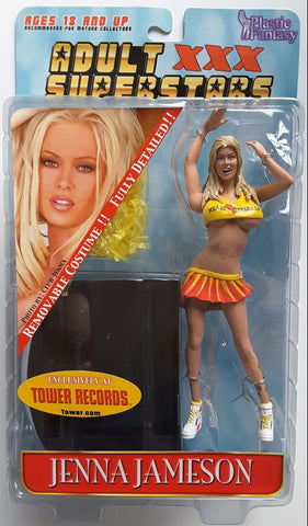 "Adult XXX Superstars – Jenna Jameson 7"" Figure (Tower Records Exclusive)"
