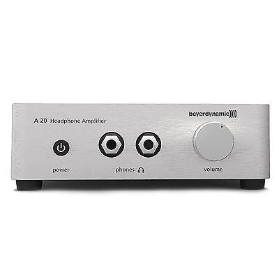 Beyerdynamic A20 Audiophile Headphone Amplifier A 20 Amp