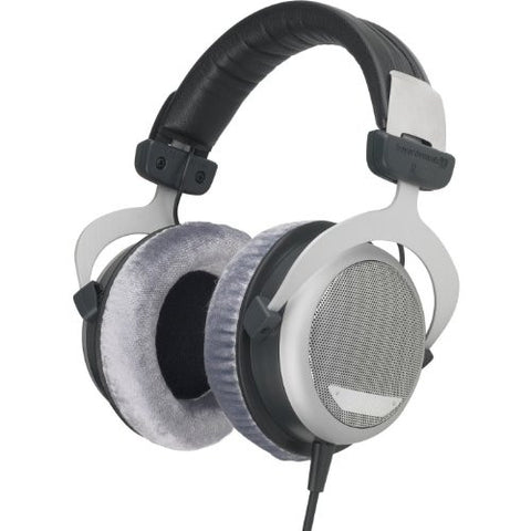Beyerdynamic DT 880 Premium Audiophile Headphones - 600 Ohm Impedance