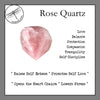 Rose Quartz Generators