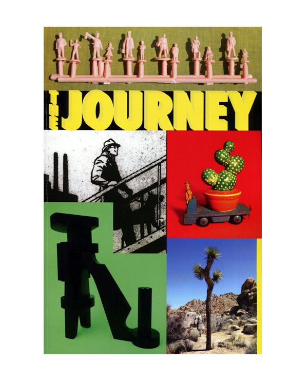 The Journey - David King