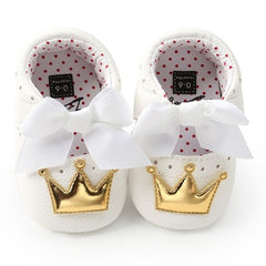 Crown Shoes