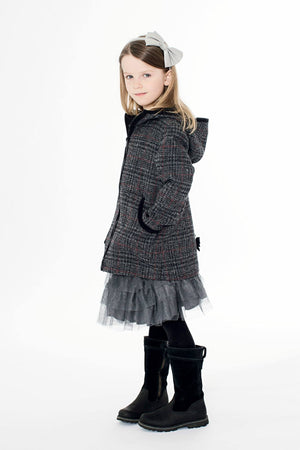 Coat little miss perfect JK 128