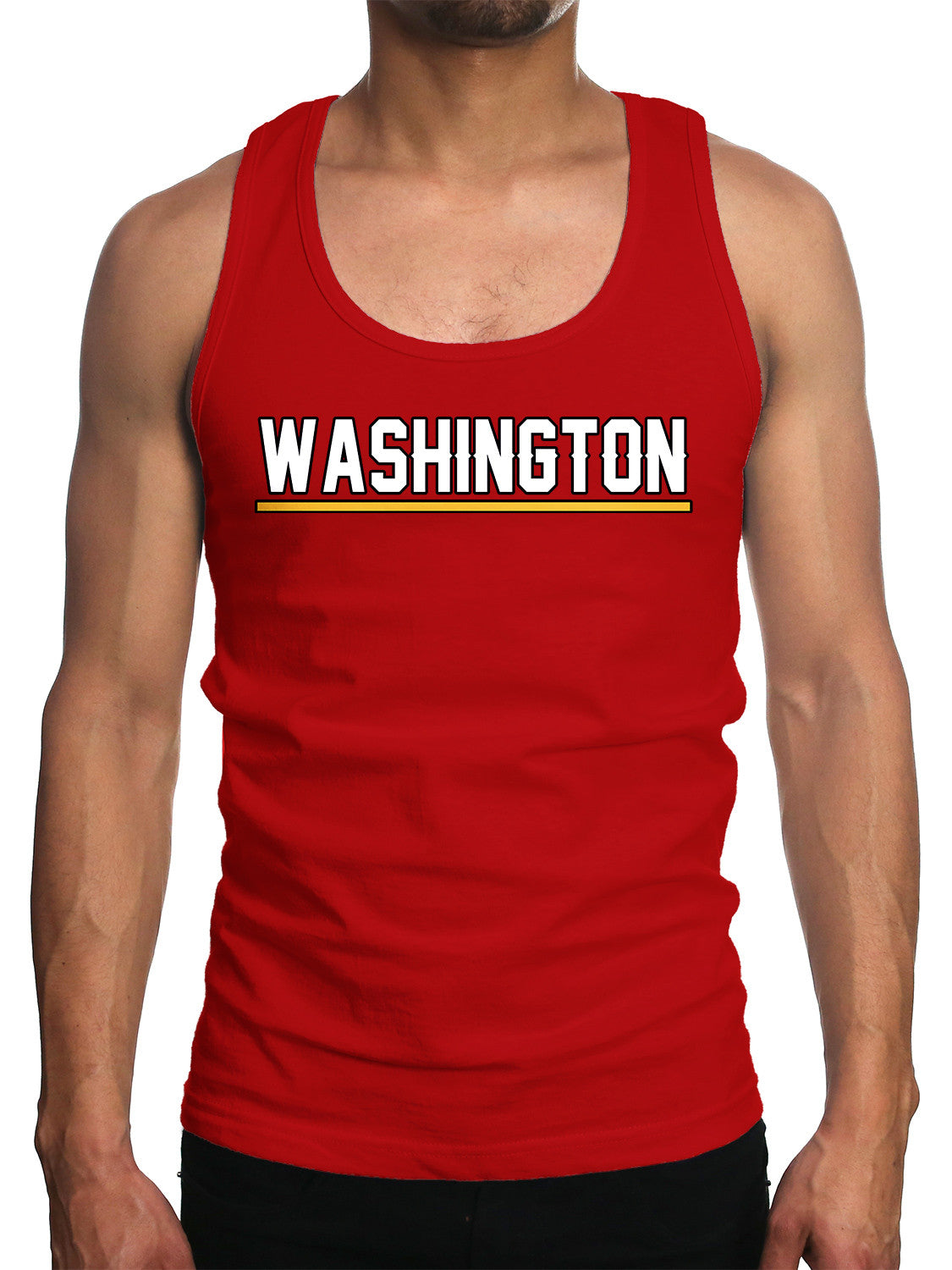 Washington Vacation Proud
