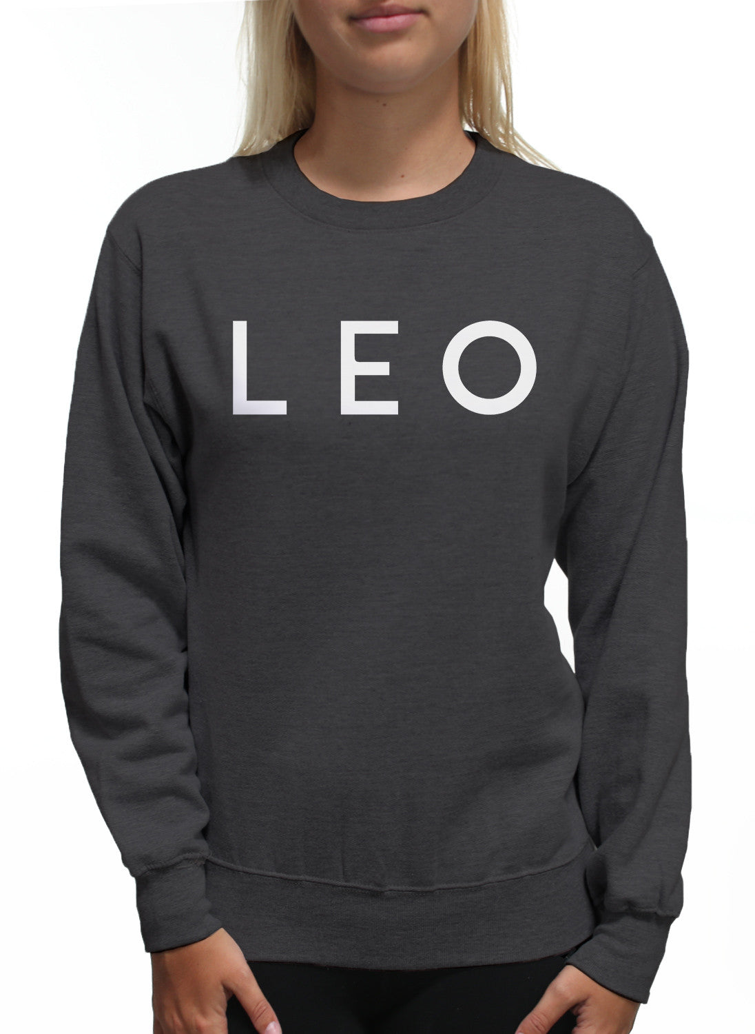 Leo White Astrological Sign