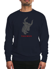 Taurus Bull Red Astrological Sign
